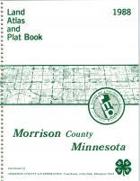 Title Page, Morrison County 1988